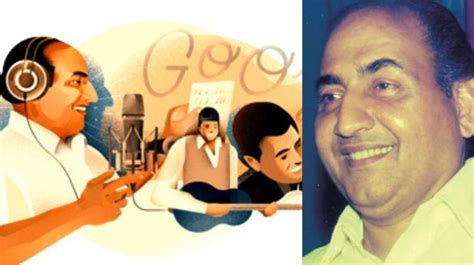 mohammed rafi birthday special top pays tribute to legendary singer mohammed rafi with
