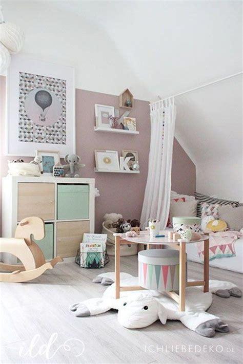 Kinderzimmer Design Ideen Mädchen by F 252 R Fridas Zimmer Spielzimmer Kinderzimmer