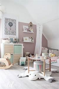 Bett Für Kleinkind : f r fridas zimmer spielzimmer ~ Orissabook.com Haus und Dekorationen