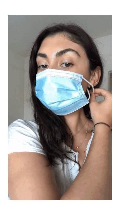 Face Proof Makeup Masks Transfer Strip Popsugar