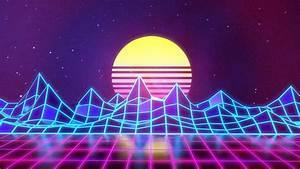 Neon, Purple, Backgrounds, 56, Images