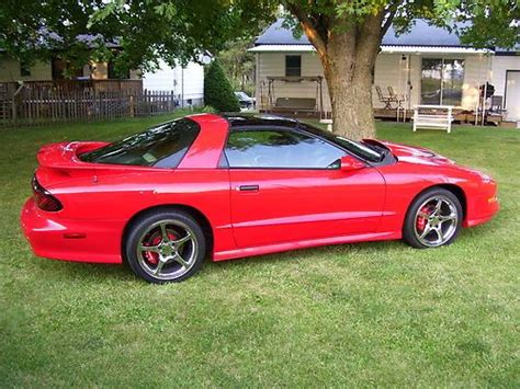 automobile air conditioning repair 1995 pontiac firebird engine control sell used 1995 pontiac firebird trans am coupe 2 door 5 7l 6 speed manual trans in burlington