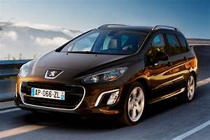 Peugeot 308 Sw 2011 Pictures  1 Of 5