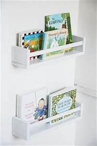 Presentoir Livre Ikea : diy biblioth que pr sentoir pour les enfants milestory ~ Teatrodelosmanantiales.com Idées de Décoration