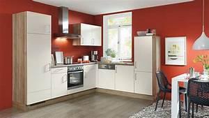 L Küche Mit E Geräten : nobilia l k che einbauk che k che mit auswahl inkl e ger te 383 ~ Orissabook.com Haus und Dekorationen