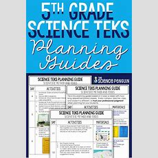 124 Best 5th Grade Science Staar Images On Pinterest  5th Grade Science, Science Ideas And