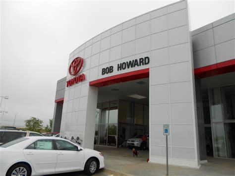 Bob Toyota by Bob Howard Toyota Oklahoma City Ok Company Profile