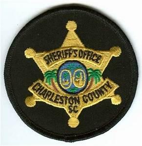 South Carolina - Charleston County Sheriff's Office (South ...