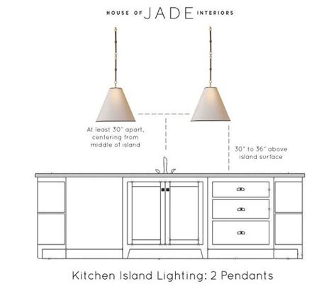 Kitchen Fixtures Standard Dimensions by Kitchen Island Lighting Height Kitchen Island Using Two
