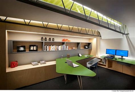 narrow office layout relaxing long narrow executive office