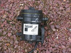 2006 Ram 2500 Fuel Filter : fleetguard dodge ram cummins diesel fuel filter housing ebay ~ A.2002-acura-tl-radio.info Haus und Dekorationen