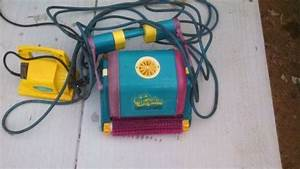 Dolphin Diagnostic  Pool Cleaners