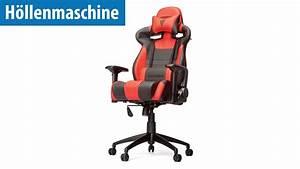 Iprotect Gaming Stuhl : h llenmaschine 7 der gaming stuhl vertagear sl 4000 deutsch german youtube ~ Watch28wear.com Haus und Dekorationen