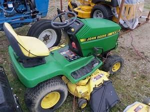 John Deere Lx188 Lawn  U0026 Garden And Commercial Mowing