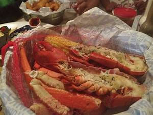 Daddy lobster feast! | Yelp