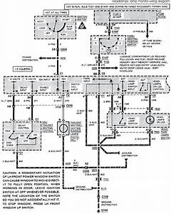 2001 Ford F150 Fuse Box Diagram