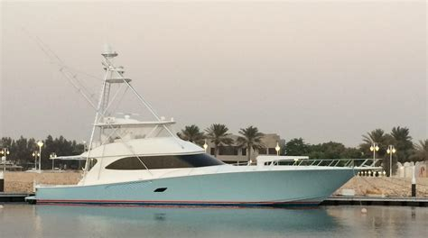 Viking Fishing Boats by Used Viking Yachts For Sale
