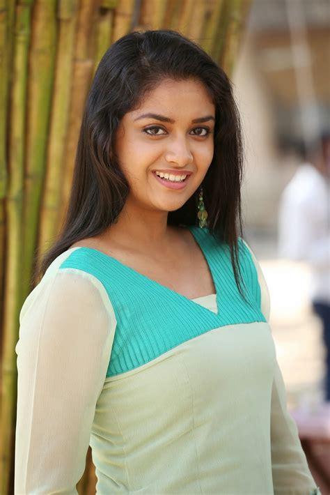 actress keerthi suresh cute photos actress keerthi suresh latest cute hot spicy photos