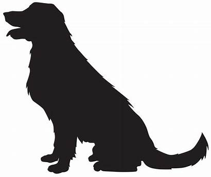 Dog Clipart Transparent Clip Silhouette Cattle Australian