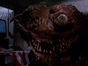 Scary Movie Creatures