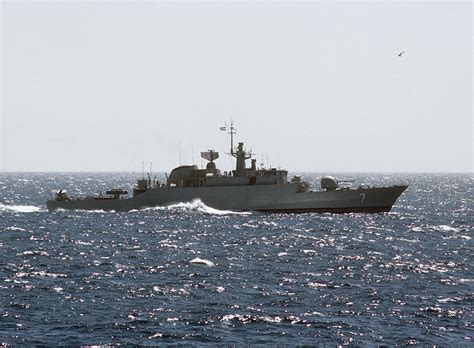 The Iranian Navy's Sorry History of Losing Every Fight ...