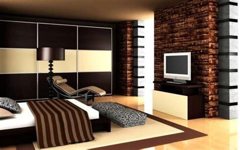 Wandgestaltung Für Schlafzimmer by Schlafzimmer Farbgestaltung Beispiele