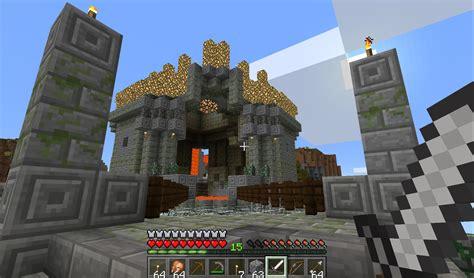 minecraft windows  screens show   games