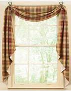 Curtains For The Kitchen In Country Style Kitchen Country Curtain Ideas For Kitchen Curtain Ideas For Kitchen Home Window Curtains Valances And Tiers Layered Valances Country Curtains Valances In Curtain