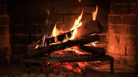 open flame gas l environmentalists warn that cold snap has increased air