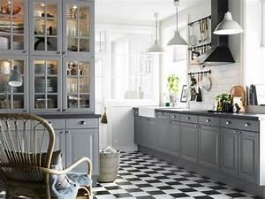 Ikea Küchenfronten Landhaus : landhausk che ikea grau ~ Lizthompson.info Haus und Dekorationen