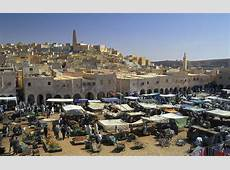 The Mzab Valley The Best Places to Visit in Algeria