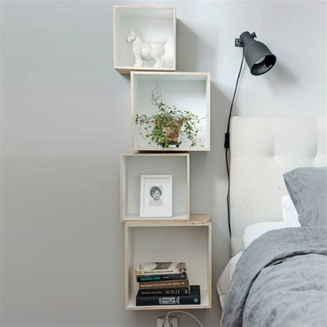 storage ideas   small bedroom reflections