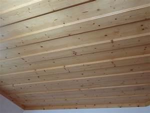 Holzdecken Balkendecken ZOLLNER MONTAGE SERVICE
