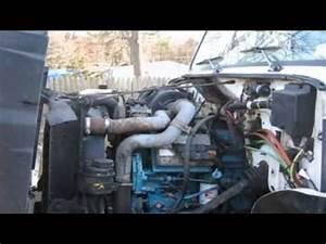 2002 International Truck Dt466 Diesel Engine Fuel System Schematics : 2001 international 4900 dt 466 box truck youtube ~ A.2002-acura-tl-radio.info Haus und Dekorationen
