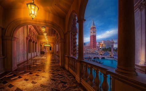 venezia venice canal grande widescreen wallpaper wide