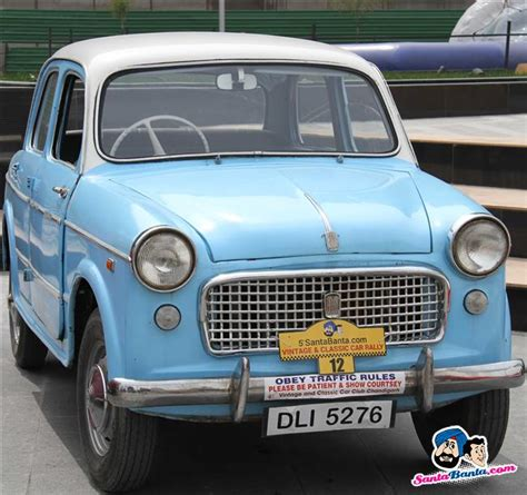 5th Santabanta Car Rallies 2014 -- Fiat Picture # 256320