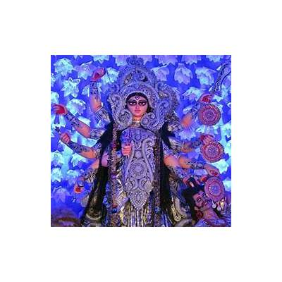 Durga Puja & Navratri HD Wallpapers Free Download - Let Us Publish