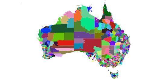 australian bureau file australian local government area map 2011 svg