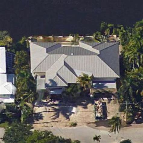 anthony rizzos house  fort lauderdale fl google maps