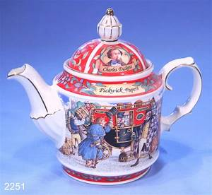 Novelty, Teapots