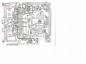 52 Chevy Pickup Wiring Diagram