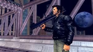 The GTA Place - GTA III Xbox Screenshots