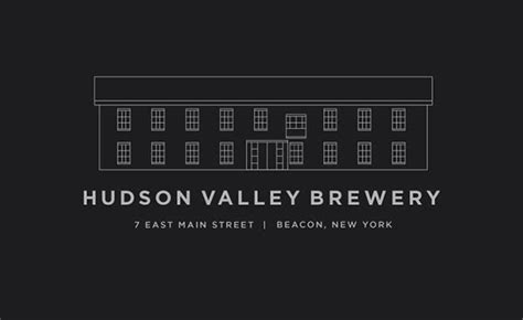 bureau vall ales brewery on the block hudson valley brewery beacon