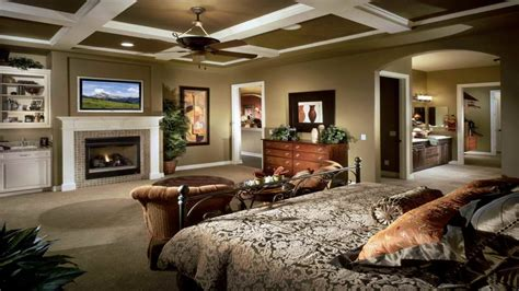 Vintage Ideas For Bedrooms, Luxury Master Bedrooms In