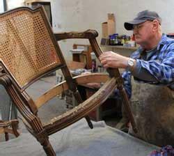 furniture restorations sydney