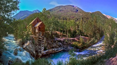 Colorado Hd Picture by Colorado Wallpapers 1600x900 Wallpapersafari