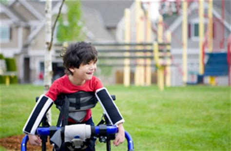 orthopedic impairments special ed info  parents