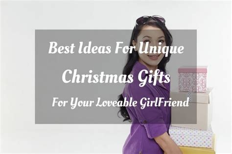Best Ideas For Unique Christmas Gifts For Girlfriends Unique Games For Baby Shower Disney Invitations Templates Irish Water Labels Table Centerpieces Ideas Bingo Template Free Small Food Download