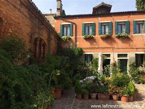 giardino della serenissima la finestra di stefania venezia 232 giardino tre giorni