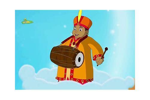 Chota bheem cartoon song mp3 download.